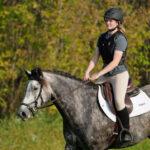 horseandgirlriding